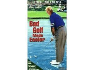 Bad Golf Made Easier - 1993