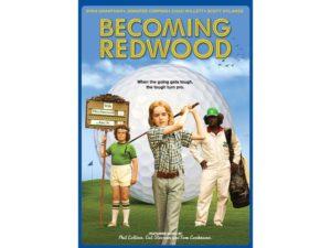 Becoming Redwood - 2012