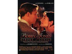 Bobby Jones: Stroke of Genius - 2004