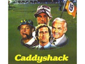 Caddyshack – 1980