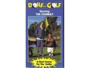 Dorf on Golf - 1987