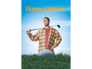 Happy Gilmore – 1996