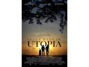 Seven Days In Utopia - 2011