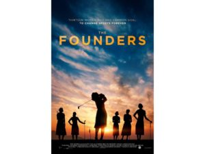 The Founders - 2016