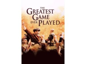 Greatest Game Ever Played - 2005