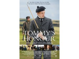 Tommy's Honour - 2016